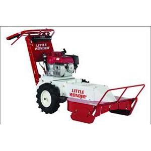 Brush Mower, 13 hp