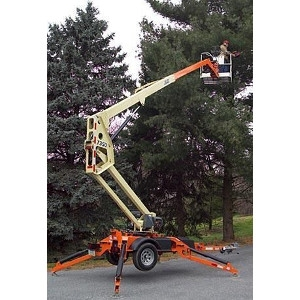 JLG T350 Man Lift
