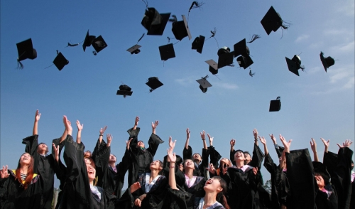 Rent What You Need For Your Graduation Party
