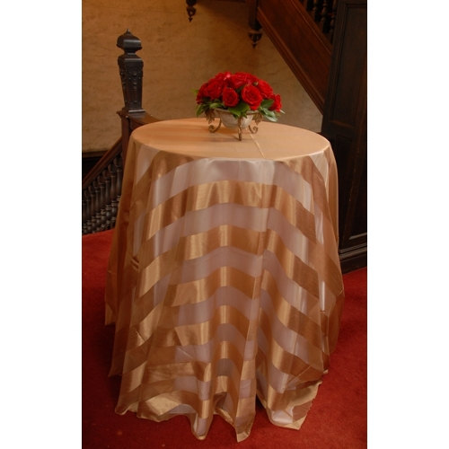 Eternity Stripes Linens