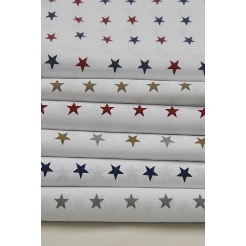 Star Prints Linens