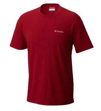 Columbia Cullman Crest™ Short Sleeve