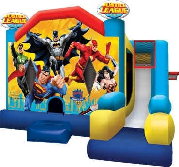 25% off Inflatables Tuesday, Wednesday & Thursday.