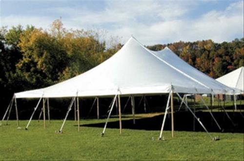 30 x 30 Evolution Tent