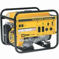 Generator, 4300 Watt