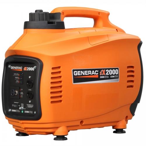 Generator, 2000 Watt