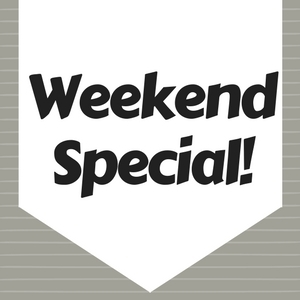 Weekend Special Skid Steer - $499 Delivered!
