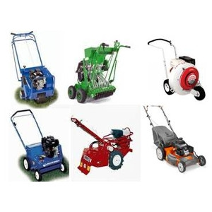 Lawn Repair, Maintenance, & GardeningTools