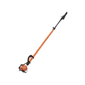 12' Reach Telescoping Pruning Saw - Gas Powered Chain Saw