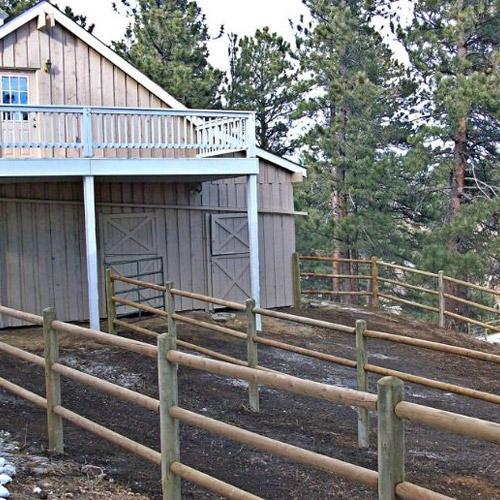 Farm & Ranch