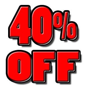 40% Off Botanical Interest Seeds!