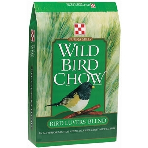 Purina Mills Bird Lovers Blend
