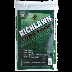 Richlawn Turf Food