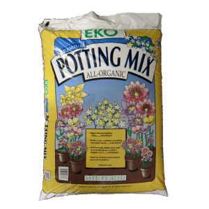 EKO Organic All Purpose Potting Mix