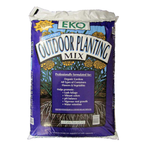 EKO Organic Outdoor Planting Mix
