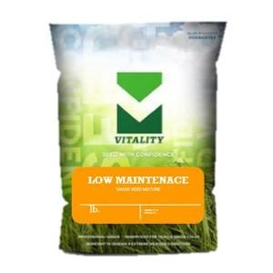 Arkansas Valley Seed Vitality Low Maintenance Mixture