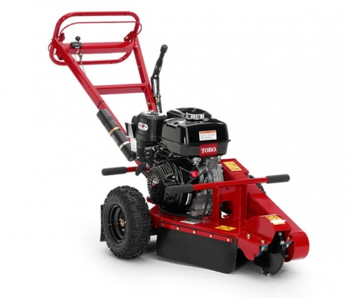 13 hp Manual Stump Grinder