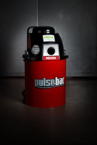 Hepa Dust Collector, 500 series