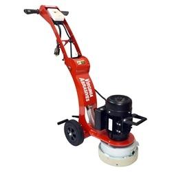 Floor grinder, single 10
