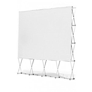 12' Diagonal Projection Screen
