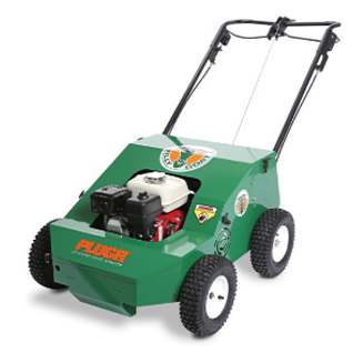Billy Goat PLUGR® Hydro-Drive Self-Propelled Aerator