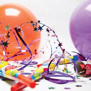 $50 off any party order over $450
