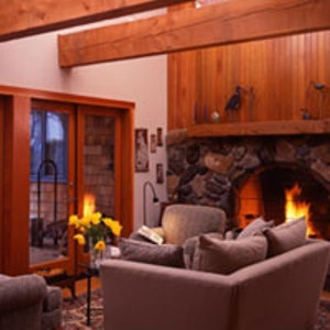 Real Cedar Tongue & Groove Paneling