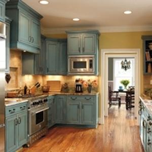 Decora Kitchen & Bath Cabinetry