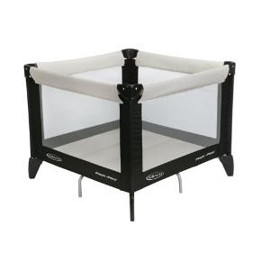 Pack-N-Play Crib