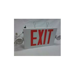 TentwaresExit Sign