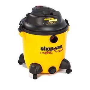 Shop-Vac Wet/Dry Vac 12 Gallon