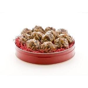 Chewy Maple Walnut