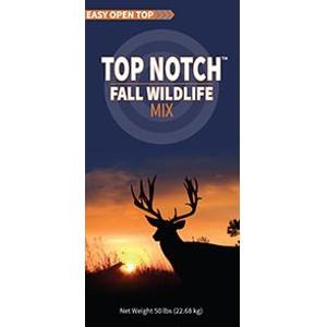 Top Notch Fall Wilfdlife Mix