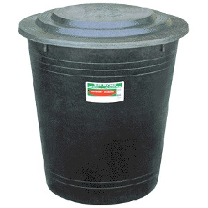 Tuff Stuff 37 Gallon Drum with Lid