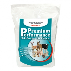 Advance Premium Multi Species Milk Replacer