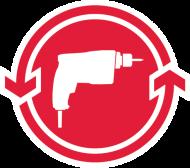 true value rental icon