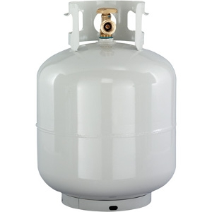 New Propane Prices