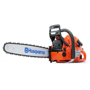 Husqvarna 365 Chainsaw 20