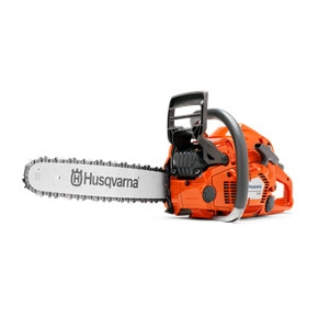 Husqvarna 545 Chainsaw 16