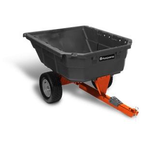 Husqvarna Dump Cart 12.5 Cu. Ft.