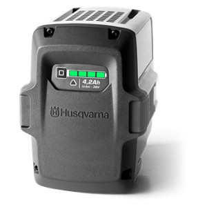 Husqvarna Lithium Ion 150W Battery