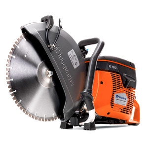 Husqvarna K 760 Cut Off Saw