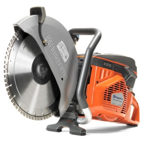 Husqvarna K 970 Cut Off Saw