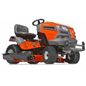 Husqvarna YT42LS Lawn Mower