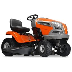 Husqvarna YTH22V42 Lawn Mower