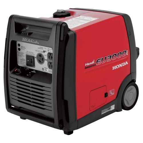 Honda 3000 Watt Quite Generator