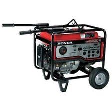Honda 6500 Watt Generator