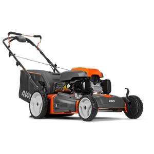 Husqvarna HU800AWD Lawn Mower
