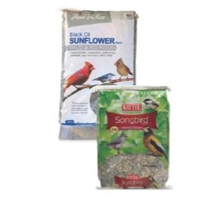 $9.99 for Select Bird Seed