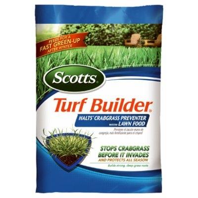 $23.99 for Scotts Turf Builder Halts Crabgrass